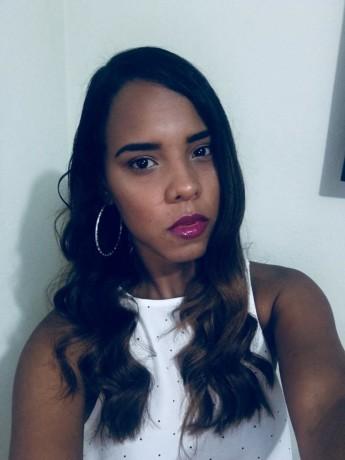 Arianny Reinoso